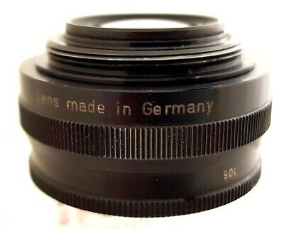Schneider Kreuznach Comparon Enlarger Lens 1:4.5/105