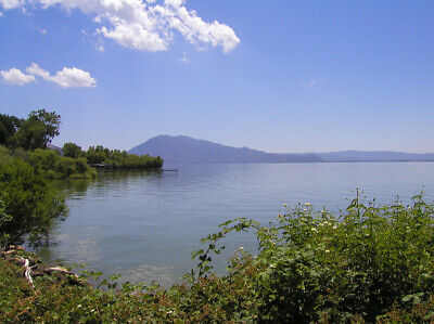 Nice lot in Lucerne, CA - Clear Lake - Northern California - Lake views!