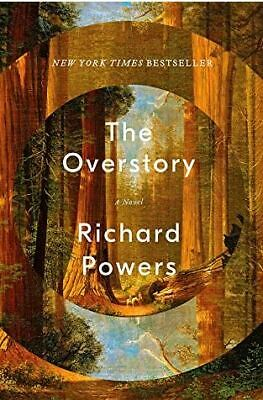 The Overstory: A Novel by Powers, Richard {P.D.F} ⚡Fast Delivery ⚡