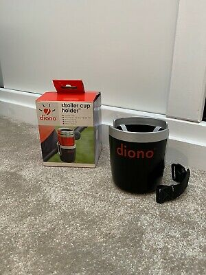 Diono Buggy/ Stroller Cup Holder