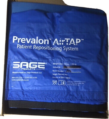 SAGE Prevalon Turn and Position (TAP) System 2.0 Body Wedge