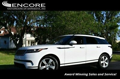 2018 Land Rover Range Rover P380 S 4-Door 4WD SUV W/Drive Package 2018 Range Rover Velar SUV 36,143 Miles With warranty-Trades,Financing & Shippin