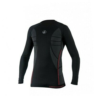 Maglia tecnica Carbon Energized Base Layer 2XL/3XL