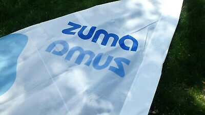 Mainsail for Zuma Sailboat by UK Sailmakers  Excellent