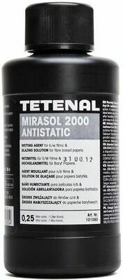 Mirasol 0,25 Litre Concentrate Antistatic/Glanzol Wetting Agent