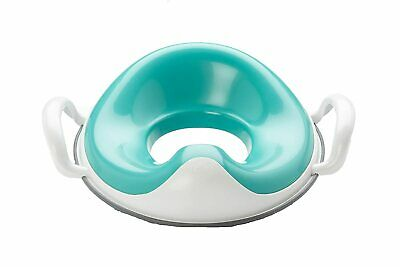Prince Lionheart weePOD Toilet Trainer, Gumball Green NEW