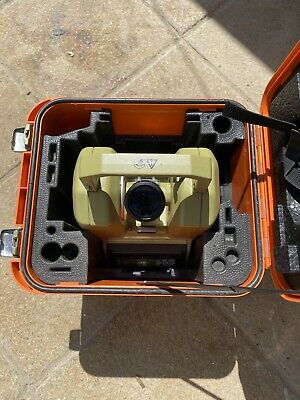 Leica Wild T2002 Total Station