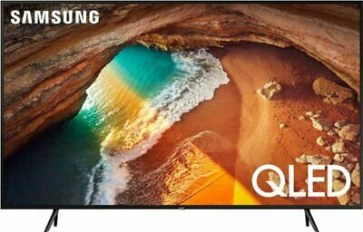 """Samsung - 49"""" Class - LED - Q60 Series - 2160p - Smart - 4K UHD TV with HDR"""
