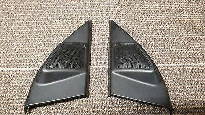 2003-2009 Volvo XC90 Front Tweeter Speaker With Cover Trim