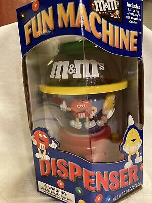 M&M'S Fun Machine Dispenser