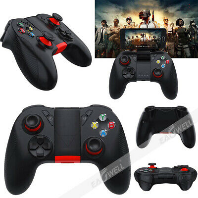 Wireless Bluetooth Gamepad Remote Game Controller SC-B04 For Tablet iPhone Phone