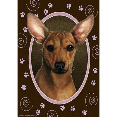 Paws House Flag - Chiweenie 17464