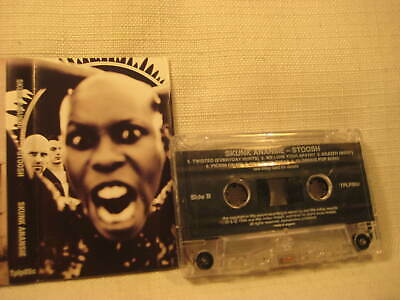 MC - Skunk Anansie: Stoosh - 1996 UK