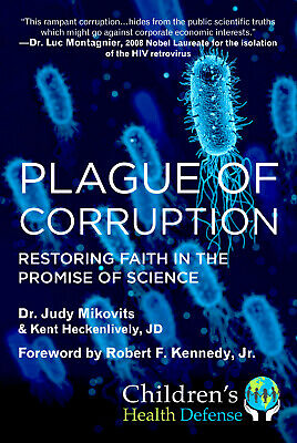 Plague of Corruption: Restoring Faith in the Promise of Science | P.D.F 📓📓