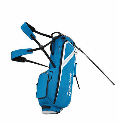 TaylorMade TM20 Flextech YD 2020 Driver Stand Bag, Blue, One Size