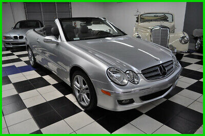 2006 Mercedes-Benz CLK-Class CLK 350 - 39K MILES - NAVIGATION - OUTSTANDING 2006 CLK 350 NICEST COLORS - LOADED WITH OPTIONS
