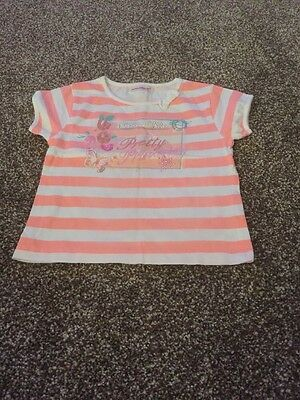 Young Dimension Girls Age 5-6 Years Gorgeous Design Top