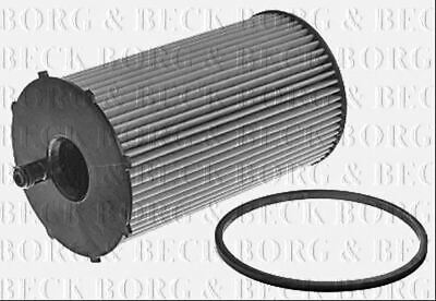 BORG /& BECK OIL FILTER FOR OPEL ASTRA ESTATE 1.3 70KW