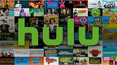 Hulu Premium🔥 Live Tv + No Ads ✅ 3 Years Subscription+Warranty 💌 Fast Delivery