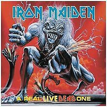 A Real Live Dead One von Iron Maiden | CD | Zustand gut