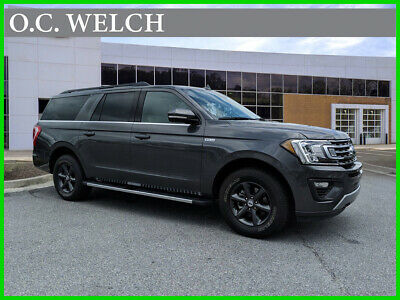 2019 Ford Expedition XLT 2019 XLT Used Certified Turbo 3.5L V6 24V Automatic 4WD SUV