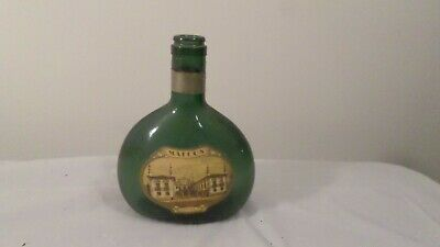 Vintage Mateus Rose Wine Bottle 12oz