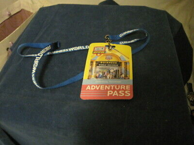 Guinness World Records Gatlinburg Tennessee  Adventure Pass  With  Two Sided