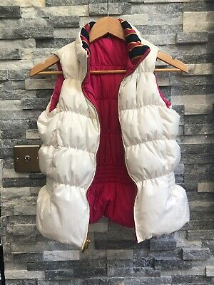 Ralph Lauren Girls Bodywarmer / Gilet Age 10-11 Years
