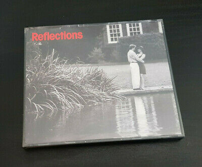 Cd Double Album - Timelife - The Emotion Collection - Reflections