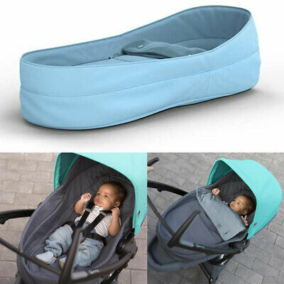 Brand New Quinny Newborn Cocoon Footmuff CosyToes in Sky RRP£79.99