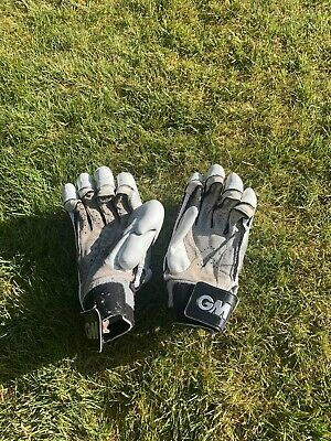 GM Gunn And Moore Original Limited Edition Batting Gloves - Mens Right Hand