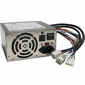 Suzo Happ 200W Power Supply for Arcade Games