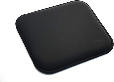 Mousepad Pain Relief Comfortable Cushion Luxury Solid Black Modern Contemporary