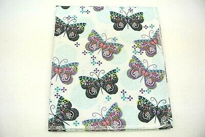 Butterfly Baby Blanket Can Be Personalized 36x40