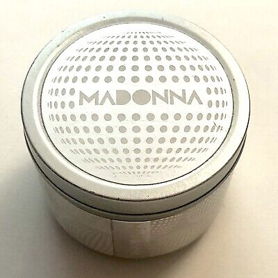 MADONNA CONFESSIONS CANDLE PROMO LIMITED RARE ICON Not X Tour DVD CD Vinyl SEX