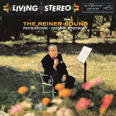RCA | Fritz Reiner & Chicago Symphony - The Reiner Sound SACD