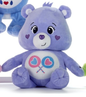 "New Official 12"" Care Bear Share Bear Soft Plush Toy"
