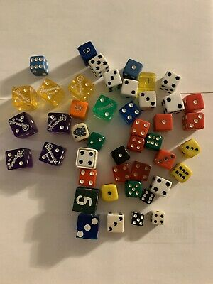 Playing Dice Lot