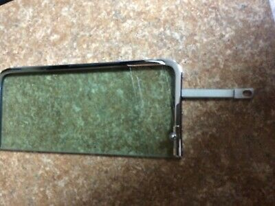 Vent Glass Window   1955-1957 Chevy Bel Air left new