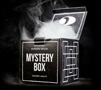 Mystery Box - Could Be - Electronics, Accessories, gift cards, Funko & More!