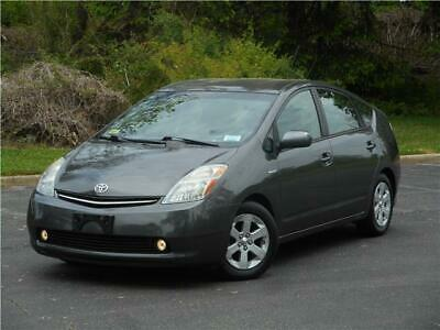 2008 Toyota Prius LOW 87K MILES 1OWN CLEAN CARFAX LEATHER NAVI 2008 TOYOTA PRIUS LOW 87K MILES 1OWN CLEAN CARFAX LEATHER NAVIGATION REAR CAMERA