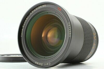 [T Mint] Contax Carl Zeiss Vario-Sonnar T* 28-85mm F/3.3-4.0 MMJ From Japan a32