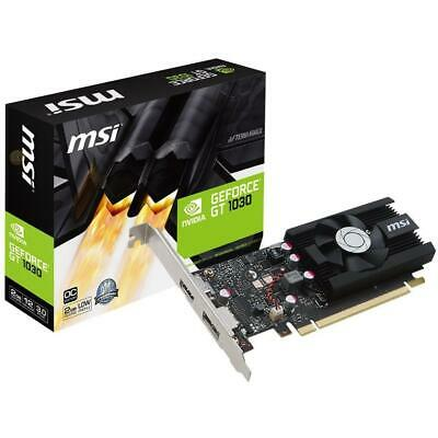 MSI GeForce GT 1030 Graphic Card