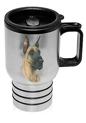 Great Dane Travel Mug Tumbler 91020