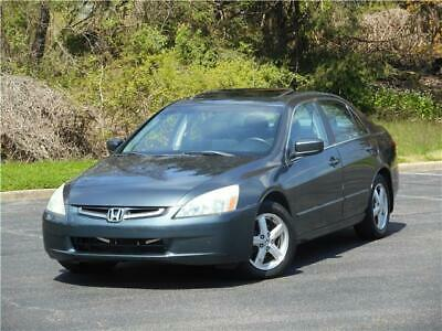 2005 Honda Accord EX 1 OWNER LOW 57K MILES ACCIDENT FREE!!! 2005 HONDA ACCORD EX ONE OWNER LOW 57K MILES ACCIDENT FREE PRICED TO SELL!!!