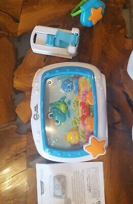 Baby einstein sea dreams soother Open Box