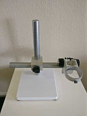 Used Nikon Stereo Microscope Boom Stand