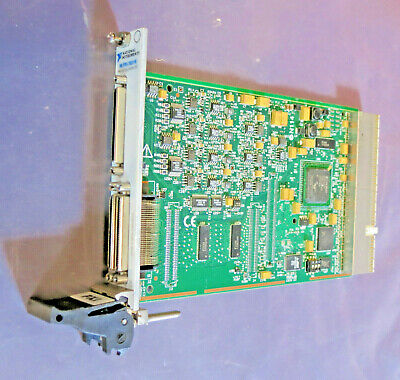 National Instruments PXI-7831R NI DAQ Card, Multifunction RI/O board 188133D-01