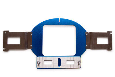 Cap/Hat Hoop Frame - For Brother/Baby Lock 6 & 10 Needle Embroidery Machine