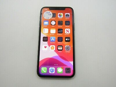 Apple iPhone 11 Pro 256GB A2160 Unlocked Check IMEI Fair Condition 1769